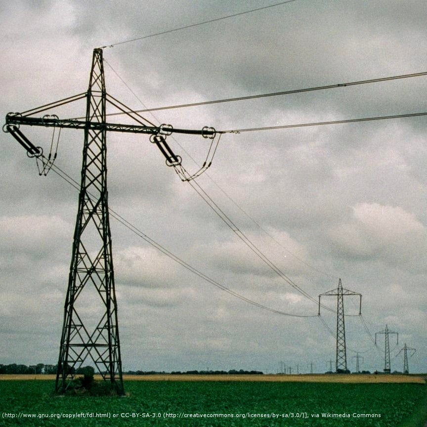 HVDC Interference on Pipelines Case Study
