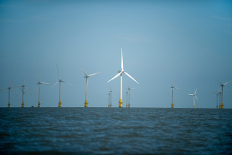 Offshore Wind Farm Predict Long Term Performance of CP Systems