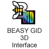 BEASY GID Interface