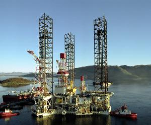 Retorofits On Oil Rigs