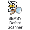 beasy defect scanner