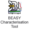 BEASY Charaterisation Tool Icon
